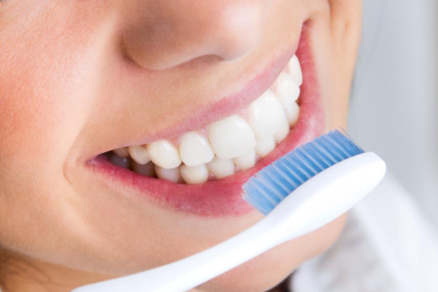 Produtos Alimenticios Que Escovam Os Dentes E Possivel Limpar Os